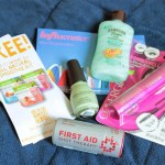 Influenster Surfs Up VoxBox Unboxing