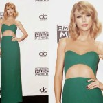 2014 AMAs: Top 5 Best Dressed