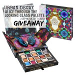 UD Alice Through the Looking Glass Palette + Sephora Gift Card Giveaway