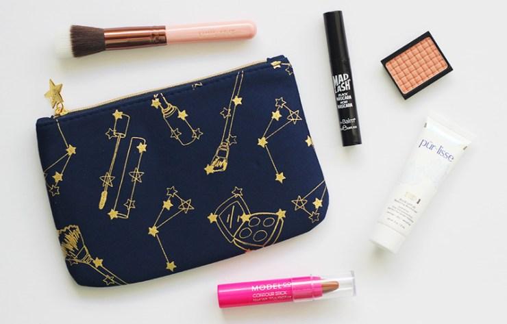 November Ipsy Bag