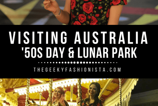 Visiting Australia: My Weekend In Sydney // The Geeky Fashionista
