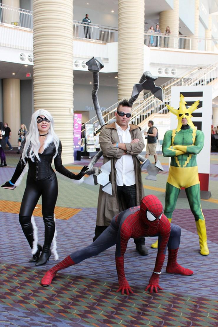 MegaCon 2017 Saturday Cosplay Photos // The Geeky Fashionista