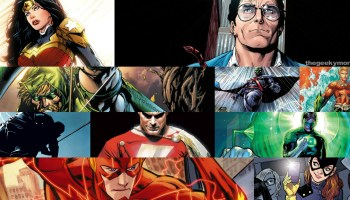 A St  Patrick's Day List of 10 Comic Book Characters - the geeky mormon