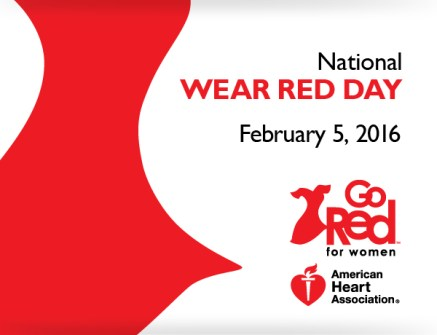 Go Red for Women 2016_600x460