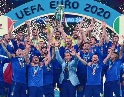 Analisi tattica Italia-Inghilterra
