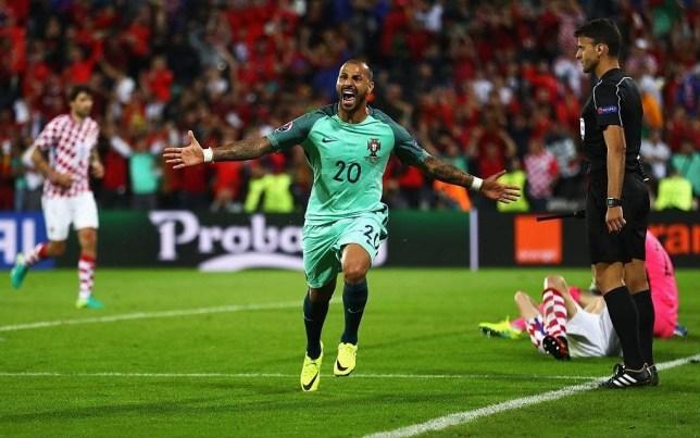 Quaresma ad Euro 2016