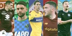 Power Ranking Serie A: lotta per l'Europa