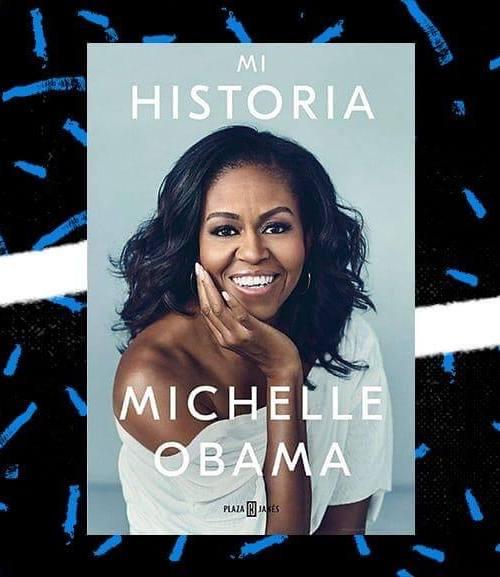 Mi historia de Michelle Obama