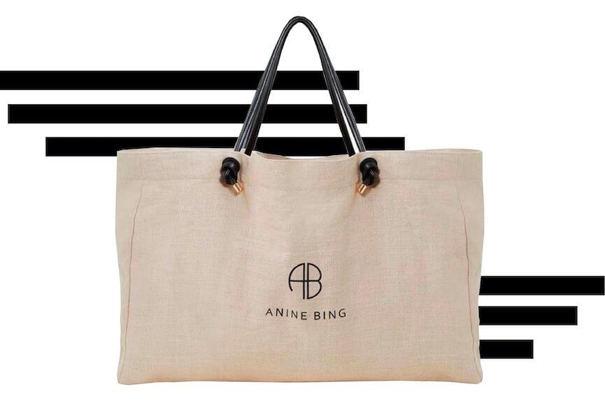 Bolso Anine Bing