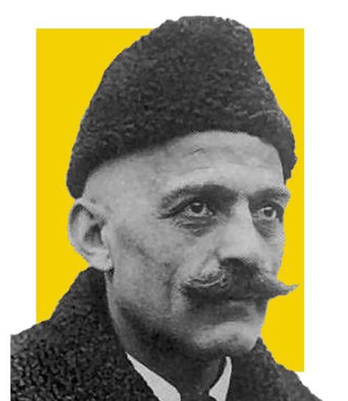 Gurdjieff (I)