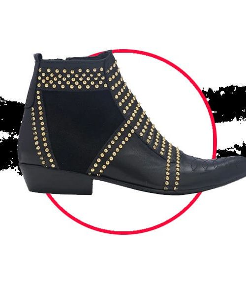 Capricho Charlie Boots