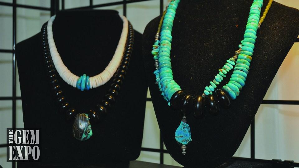 Barbara MacDougall Fine Turquoise