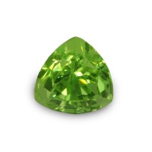 Natural Gemstone, Jewellery, Tsavorite, Modified Flower, Tanzania, Trillion, Light Green, The Gem Monarchy, Gem Monarchy, TheGemMonarchy, GemMonarchy, Monarchy, Gems