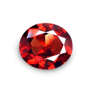 Natural Gemstone, Jewellery, Jewelry, Garnet, Pyrope, Africa, Mozambique, Red, Oval, The Gem Monarchy, Gem Monarchy, TheGemMonarchy, GemMonarchy, Monarchy, Gems