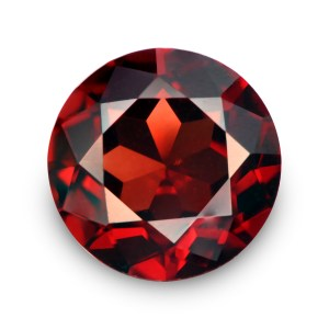 Natural Gemstone, Jewellery, The Gem Monarchy, Gem Monarchy, TheGemMonarchy, GemMonarchy, Monarchy, Gems, Jewelry, Garnet, Pyrope, Africa, Mozambique, Red, Round, Modified Flower