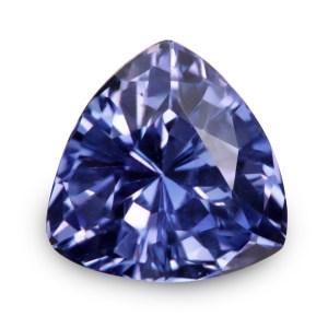 Ceylon Sapphire, The Gem Monarchy, Gem Monarchy, TheGemMonarchy, GemMonarchy, Monarchy, Gems, Sapphire, Sri Lanka, Natural Gemstone, Jewellery, Ceylon, Blue, Light, Light Blue, Blue Sapphire, Medium, Dark, Trillion, Trilliant