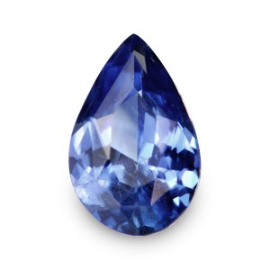 Ceylon Sapphire, The Gem Monarchy, Gem Monarchy, TheGemMonarchy, GemMonarchy, Monarchy, Gems, Sapphire, Sri Lanka, Natural Gemstone, Jewellery, Ceylon, Blue, Light, Light Blue, Blue Sapphire, Medium, Dark, Pear