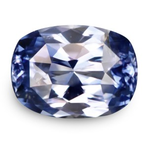 Ceylon Sapphire, The Gem Monarchy, Gem Monarchy, TheGemMonarchy, GemMonarchy, Monarchy, Gems, Sapphire, Sri Lanka, Natural Gemstone, Jewellery, Ceylon, Blue, Light, Light Blue, Blue Sapphire, Medium, Dark, Cushion