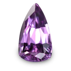 Madagascan Sapphire, The Gem Monarchy, Gem Monarchy, TheGemMonarchy, GemMonarchy, Monarchy, Gems, Sapphire, Sri Lanka, Natural Gemstone, Jewellery, Madagascar, Pink, Pink Sapphire, Sapphire, Gem, Jewelry, Pear, Modified, Fancy, Purple