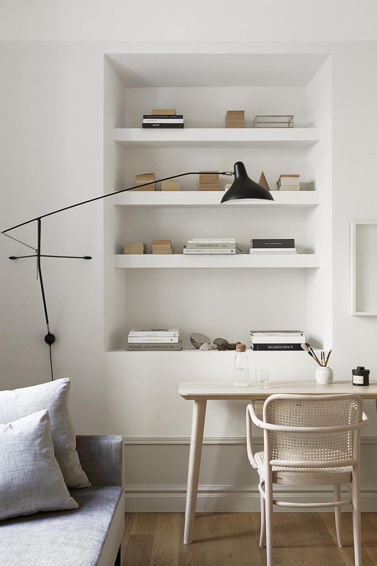 4 fundamentals you should consider when living in a small apartment