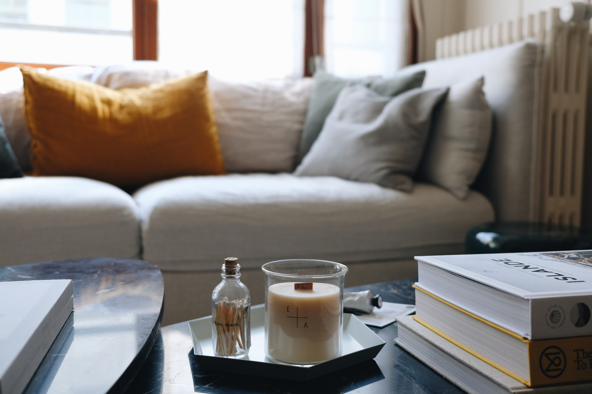 The Best Ikea Sofa Hack for Instant Flair and Personality  The