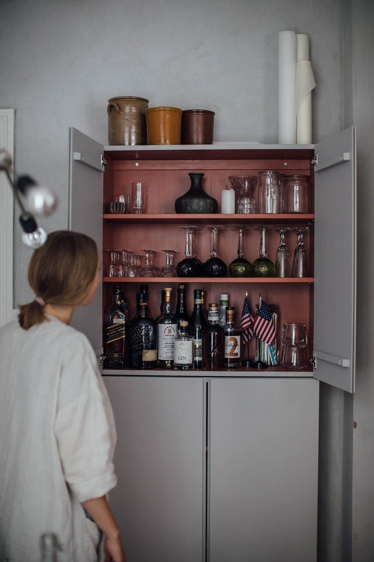 Ivar Cabinet S Hack 8 Ways To Customize Your Ikea Cabinets The Gem Picker