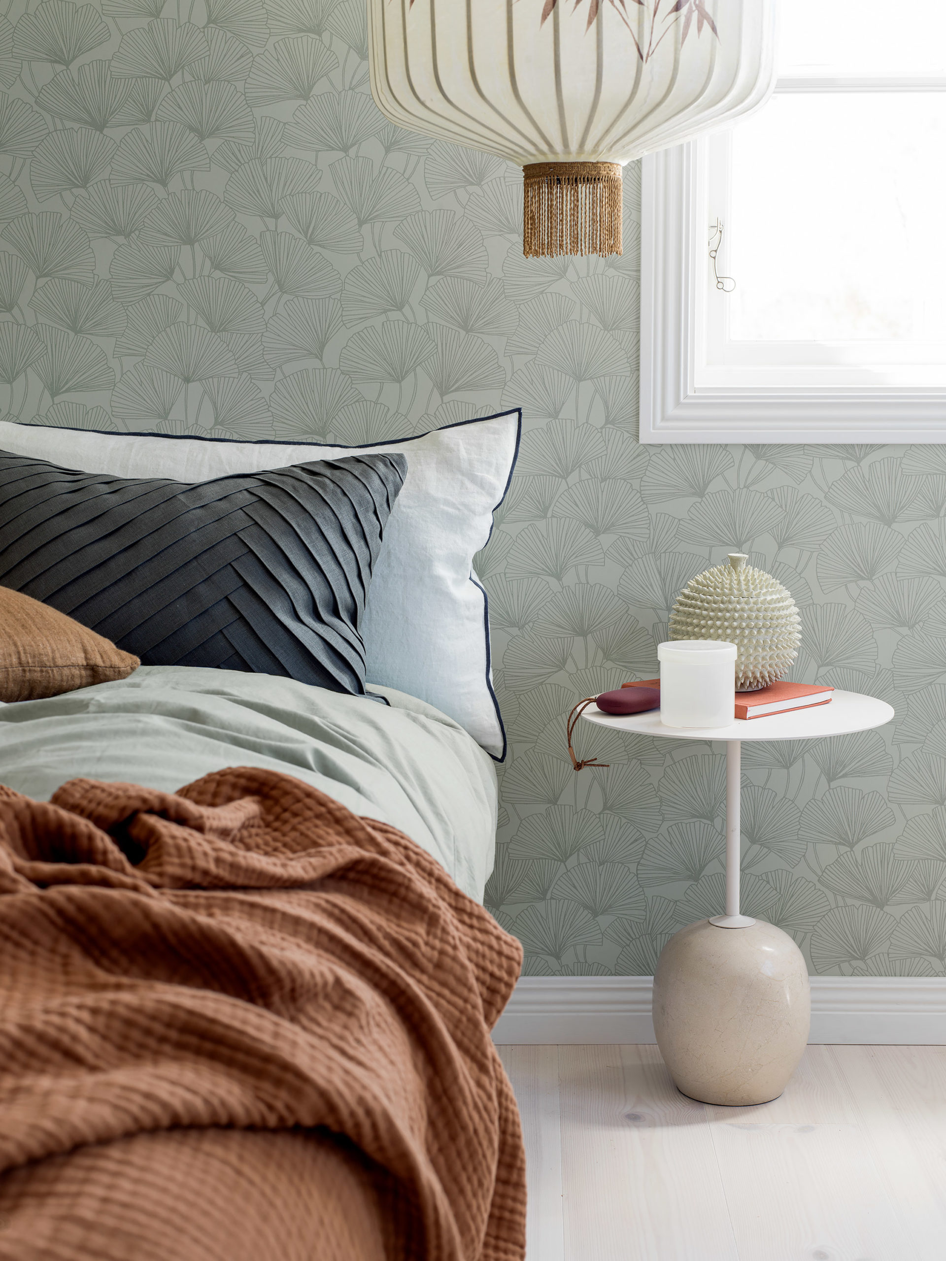 decorating with wallpaper borastpaper ginko