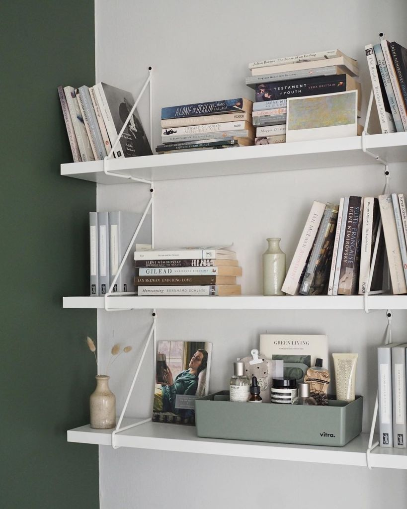 best ikea finds small items shelves