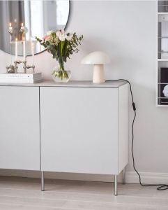 Legs for your IKEA furniture -pretty pegs