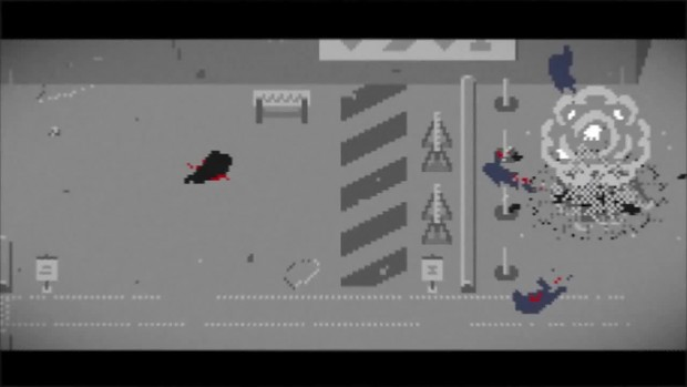 Papers, Please Bombing Detail - Papers, Please analysis - Lucas Pope - literary theory, new criticism, Russian formalism