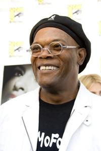 Samuel L. Jackson (Pinguino K) - Jackie Brown