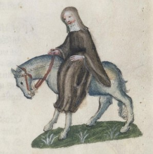 The Second Nun - The Canterbury Tales - Geoffrey Chaucer