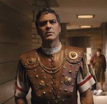 Hail, Caesar! kidnapped scene - Coen Brothers - marketing, trailers, themes
