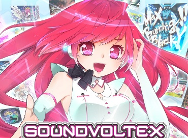 {Guest Post} [Game: SOUND VOLTEX III GRAVITY WARS, KONAMI, 2014] Blasting into Arcade Rhythm Games: My Adventures with Sound Voltex and the Church of Rasis