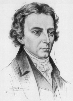 analysis of sonnet - anti-slavery poems - Robert Southey