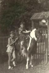 Deane & Frankie - 1941