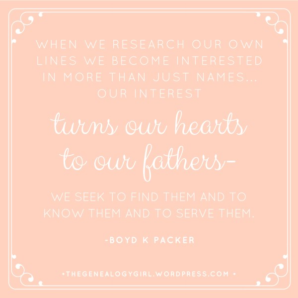 Boyd K Packer Quote