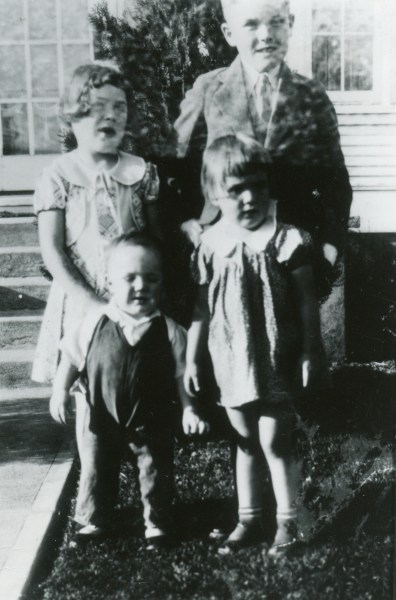 PETERSON, Ronald, Janice, Marilyn, & Darrell