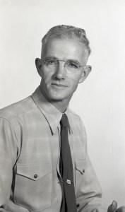 DUVAL, Frank, 15 November 1955, negative, 2