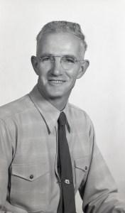 DUVAL, Frank, 15 November 1955, negative