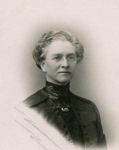 CHENEY, Della Maude, 1914