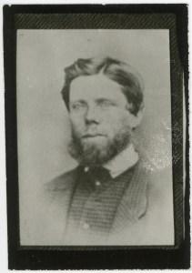 HUBAND, William Perry, original