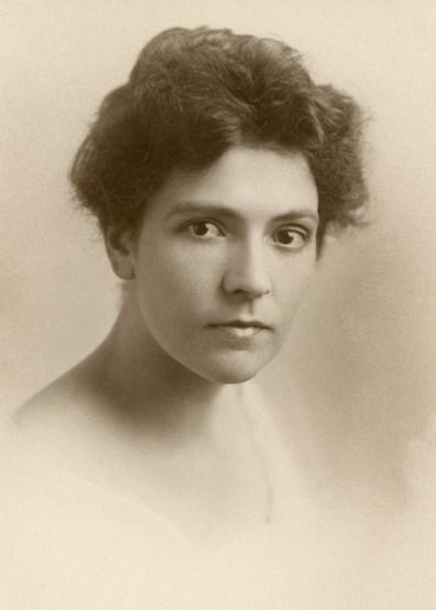"Margaret Elizabeth ""Lydia"" Byers"