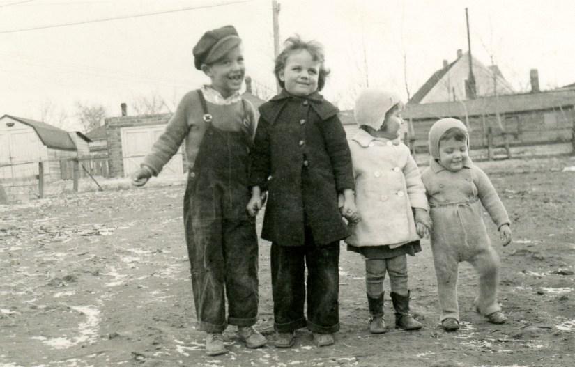 DUVAL:MAFFIT Cousins, 19 Feb 1937 - edited