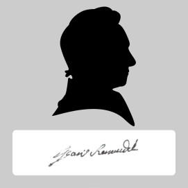Jean Renaudot signature silhouette