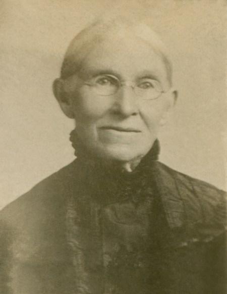 AUSTIN, Louise Maria
