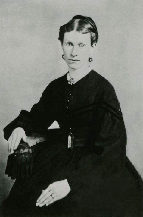 AUSTIN, Louise Maria, age 20