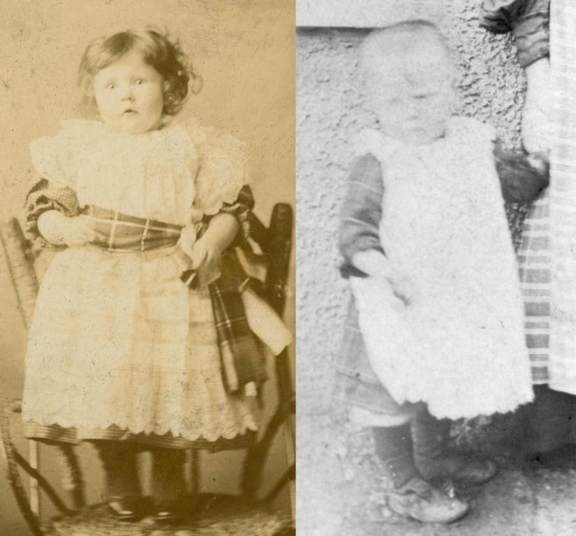 Child comparison