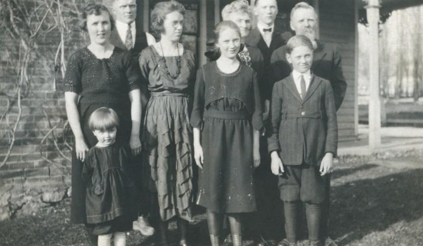 BEA1, img 6, Huband family