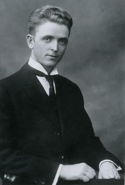 Claude Albert Ellis